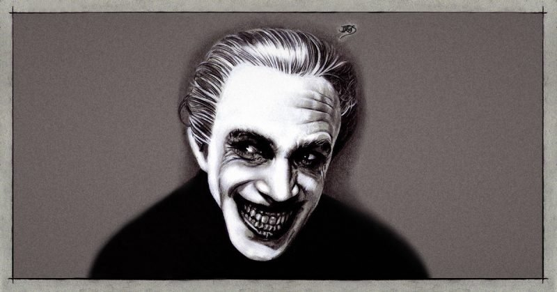 The Original Joker